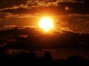 Prieš saulėlydį